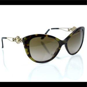 NWT Versace CAT EYE VE4295 Sunglasses